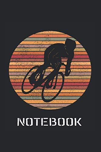 Notebook: I Taccuino I Taccuino I Taccuino I Bicicletta I Bmx I...