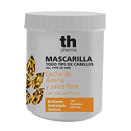 Thader Th Pharma Mascarilla Avena y Jalea Real, 700 Mililitros