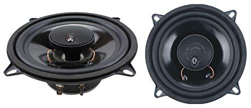 Dietz 2-Wege Koax-Lautsprecher, 130mm, 5,25 Zoll, 100 W, 1 Paar