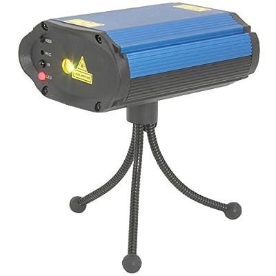 Mini Warp Laser