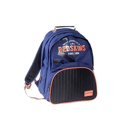 Redskins sac a dos 2 compartiments - college et lycée - garçon - anthracite