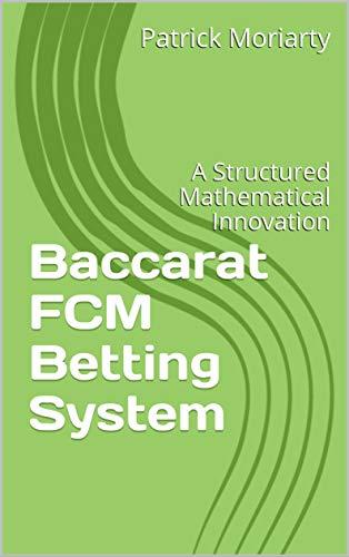 Mathematical betting strategies for baccarat mauro betting radio bandeirantes esporte