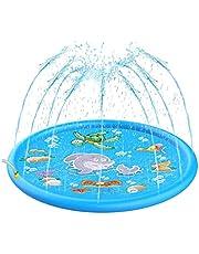 [リトルスワロー] ビニールプール 屋外プール 家庭用プール 子供用プール 噴水プール 噴水マット キッズ