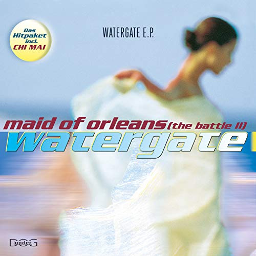Maid of Orleans (The Battle II) (Video Mix)