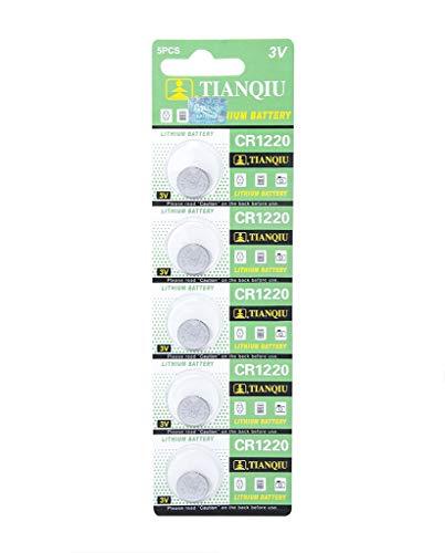 pila cr1616 3v fabricante Tianqiu