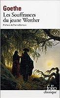 Souffrance Du Jeun Wert (Folio (Gallimard))