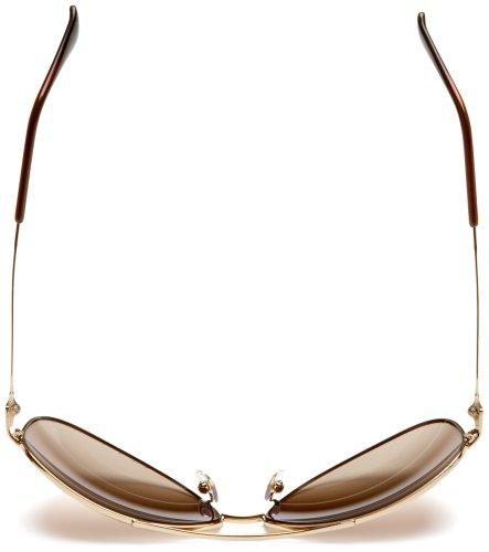 Fashion Shopping Ray-Ban Unisex-Adult Rb3293 Aviator Metal Sunglasses