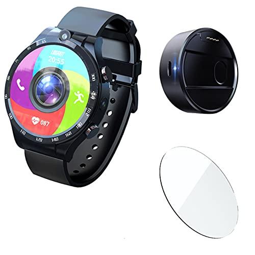 ZBY Smart Watch Phone 4GB + 128 GB De 1,6