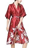 Notre sélection des plus beaux kimonos en soie