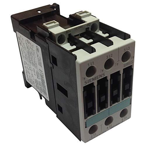 3RT1026-1BB40 | SIEMENS SIRIUS S0 CONTACTOR 11KW 00 24VDC SCR