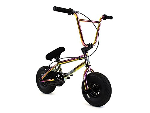 FatBoy Mini BMX PRO Model