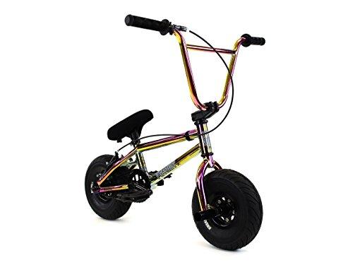 FatBoy Mini BMX PRO Model