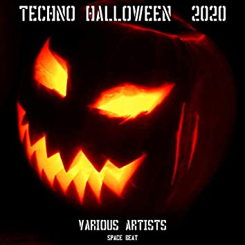 Techno Halloween 2020
