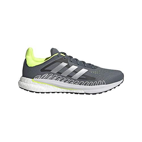 adidas Solar Glide 3 M, Zapatillas de Running Hombre, OXIAZU/Plamet/Amasol, 40 2/3 EU