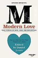 Modern Love: Now an Amazon Prime series
