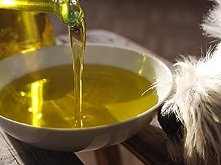 Futter-Fundgrube Leinöl kaltgepresst 3 Liter Züchterpack