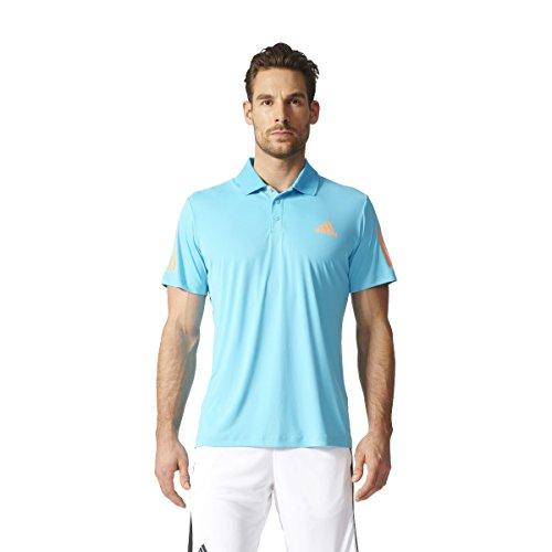 adidas Polo Club – samblu/gloora – Talla: XS