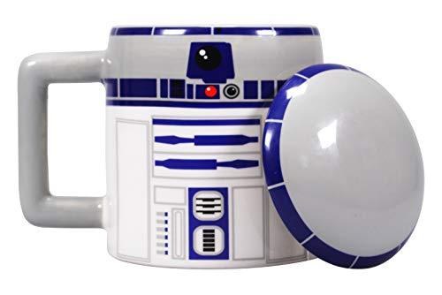 Half Moon Bay Star Wars en Forma de taza-R2-D2