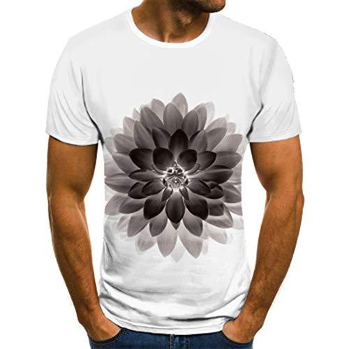 SSBZYES Camiseta para Hombre Camiseta Holgada De Manga Corta De Gran Tamaño para Hombre Camiseta Informal para Hombre Jersey para Hombre Camiseta De Cuello Redondo para Hombre
