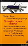 Michael Bohne, Sabine Ebersberger: Synergien Nutzen mit PEP