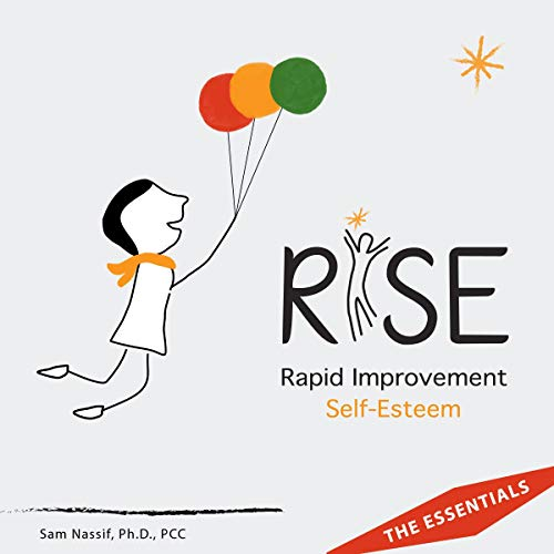 RISE. The Essentials cover art