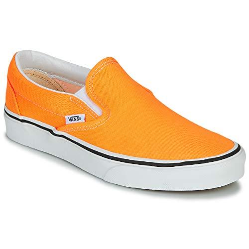 Vans Classic Slip-ON Neon Slip on Donne Arancio - 40 - Slip on