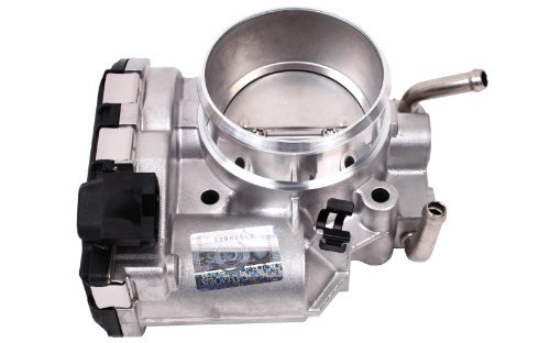 HYUNDAI Genuine 35100-25400 Throttle Body Assembly
