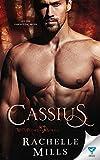 Cassius (The Wildflower Series)