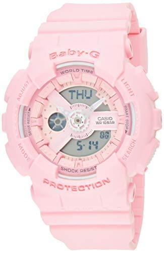 Casio Baby-G Damen-Armbanduhr BA-110-4A1ER