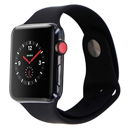 Refurbished Apple Watch Space Stainless