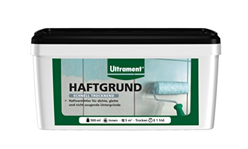 Ultrament Haftgrund, 500ml