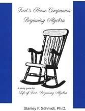 Fred's Home Companion--Beginnning Algebra