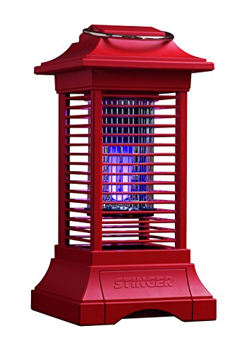 Stinger BKC90R Cordless Insect Zapper, Red