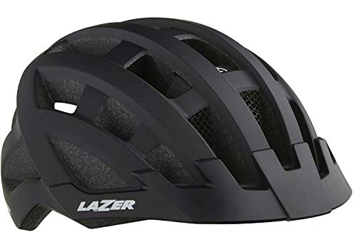 Lazer Compact DLX MIPS Men's Cycling Helmet