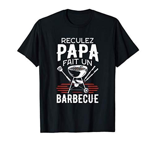 Homme Papa BBQ Grill - Reculez P...
