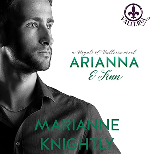Arianna & Finn Audiobook By Marianne Knightly cover art