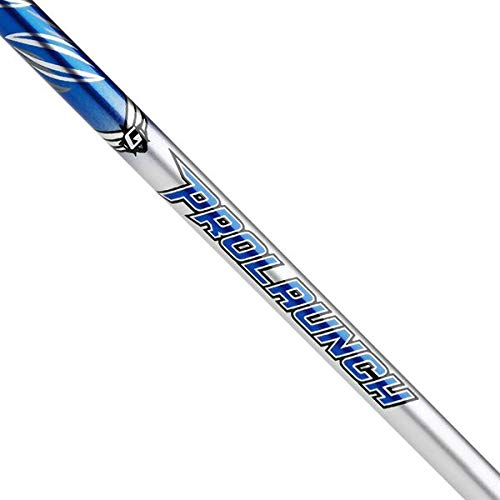 Grafalloy ProLaunch Blue 45 Graphite Wood Shaft, Senior Flex - 44g .335 Tip