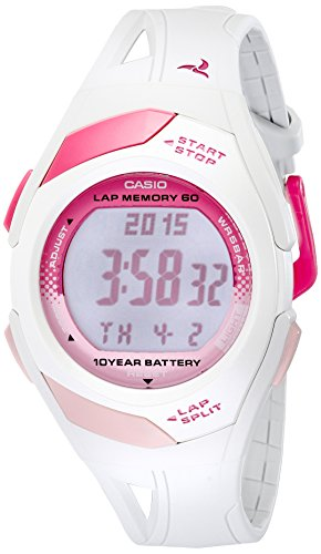 Casio Orologio al Quarzo STR300-7 40 mm