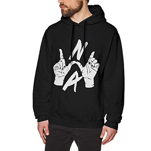 N.W.A Hoodie Herren Freizeit Sweatshirt Fashion Hooded Pullover