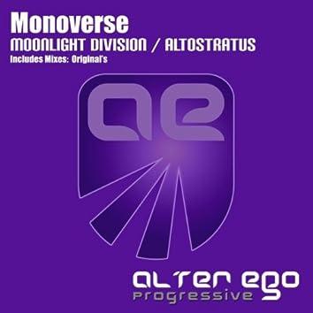 Moonlight Division / Altostratus