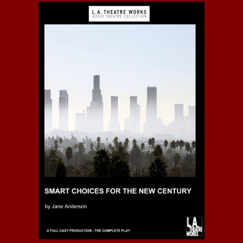 Smart Choices for the New Century audiobook cover art
