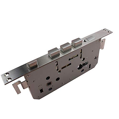 6068 Multi-Locking Lock Case Euro Cylinder Locks