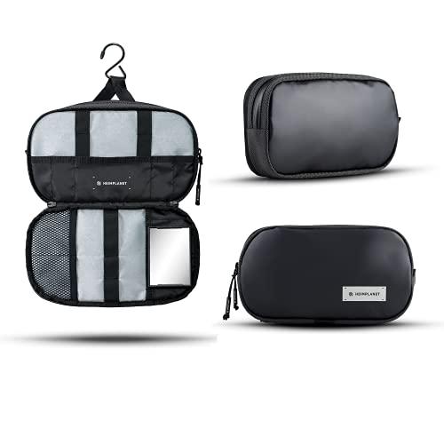 HEIMPLANET Original   HPT Carry Essentials DOPP Kit   Bolsa