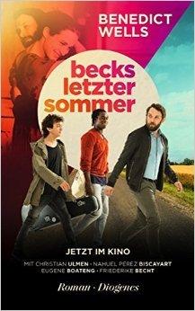 Becks letzter Sommer (detebe) ( 24. November 2009 )