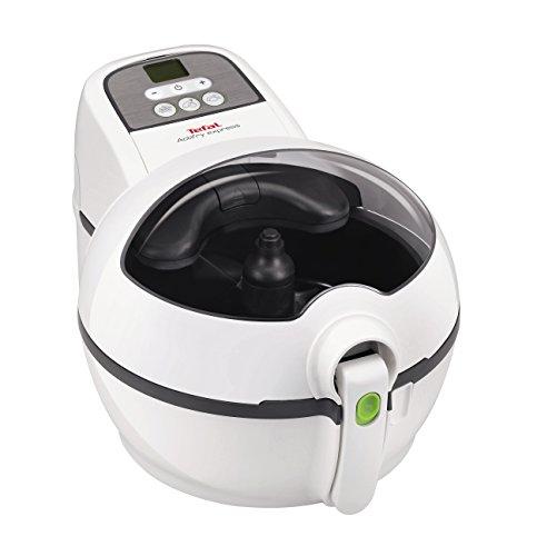 Tefal FZ7510 Singolo Indipendente Low fat fryer 1400W Bianco friggitrice