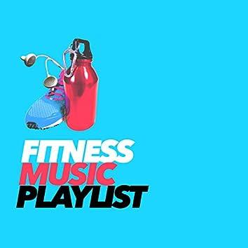 Fitness Music Playlist