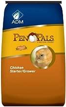 Adm Animal Nutrition 70009Aaa46 1Piece 25 Lb Start/Grow Chicken Starter