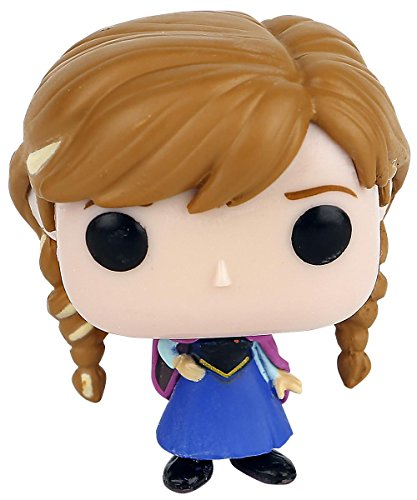 Figura Pocket POP Anna Frozen Disney