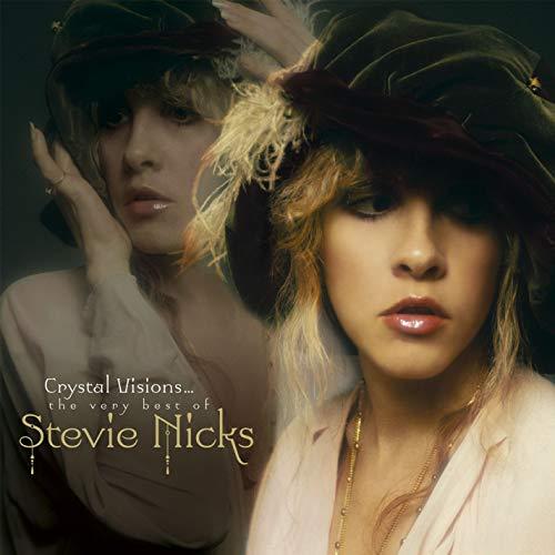 Crystal Visions: The Very Best of Stevie Nicks