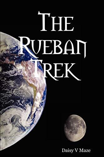 Book: The Rueban Trek by Daisy Maze